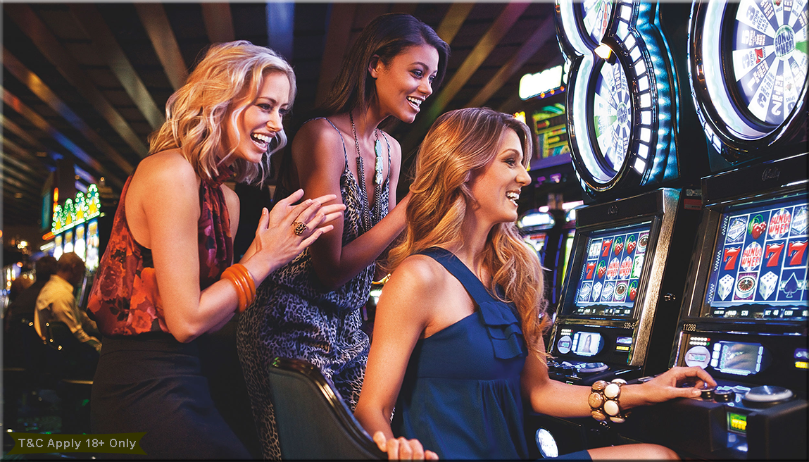 Online Slot Games And Payout Rates